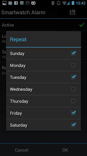 玩工具App|Vibrating Alarm for Smartwatch免費|APP試玩