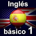 Inglés básico 1 icon