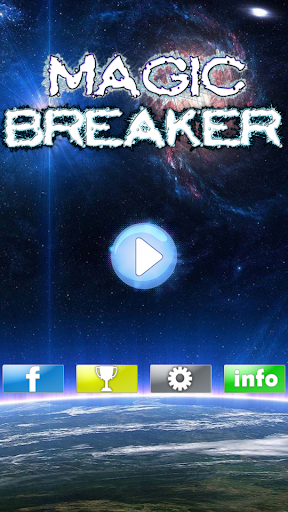 Magic Breaker Break Brick