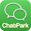 ChatPark for WeChat, Facebook icon