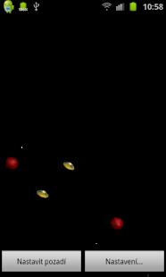 Destroy Aliens - Wallpaper- screenshot thumbnail