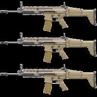FN SCAR 1.0