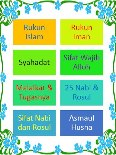 Lagu Anak Islam Muslim