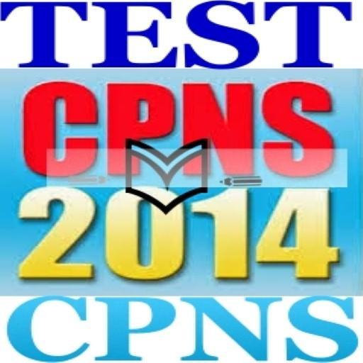 TEST CPNS LOGO-APP點子