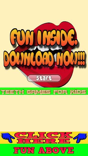 Teeth Games for Kids