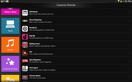 Vodio: Watch Videos, TV & News 1.7.1 screenshot 159727