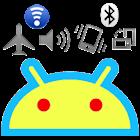 StatusBarLauncher icon