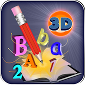 3D Nursery Rhymes