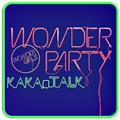 Kakao talk theme - Wondergirls