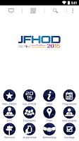 Screenshot of JFHOD 2015