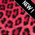 GO SMS THEME - Red Cheetah icon