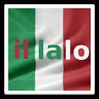Italian articles quiz icon