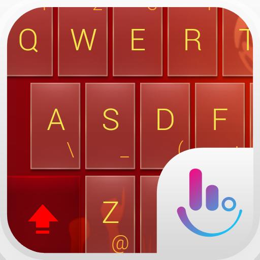 TouchPal Spain_FIFA Theme 運動 App LOGO-硬是要APP
