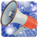 Loud Airhorn icon