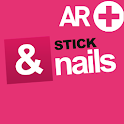Stick & Nails AR+ icon