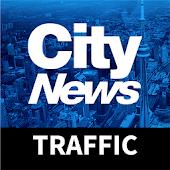 CityNews Toronto Traffic