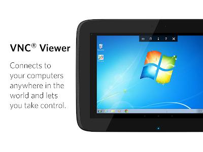 VNC Viewer v1.2.9.0077666