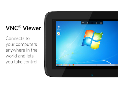 Download VNC® Viewer - RealVNC®