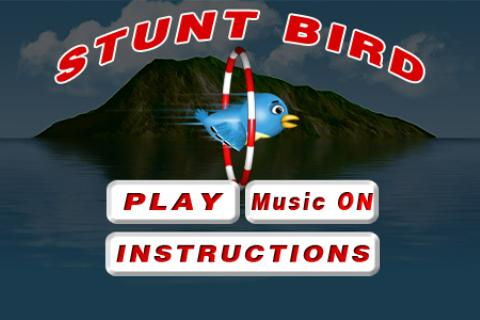 Stunt Bird - screenshot