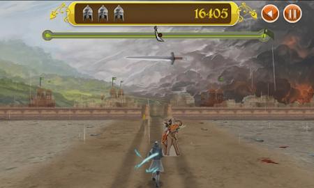 Jodha Akbar Game 1.0.3 screenshot 564820