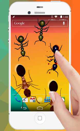 download ants in phone insect crush for pc. Black Bedroom Furniture Sets. Home Design Ideas