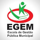 EGEM – Relatório de Atividades