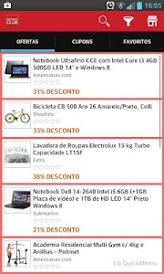 PromoClub - Ofertas e Cupons screenshot 0