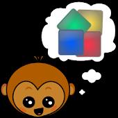 Monkey Mind Game (Memory)
