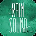 RAIN SOUND - Sound Therapy icon