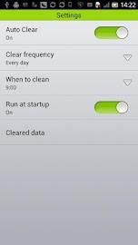 All Clear Screenshot 7