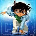 Conan – Truyen tranh logo