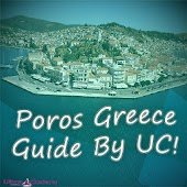 POROS ISLAND ultracoders.co.uk