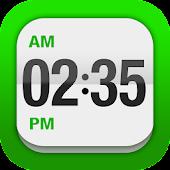 네이버 시계 - Naver Clock