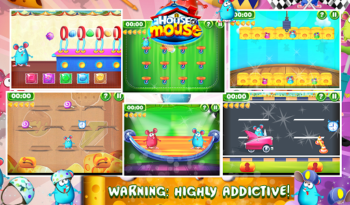 House Of Mouse v7.1.1