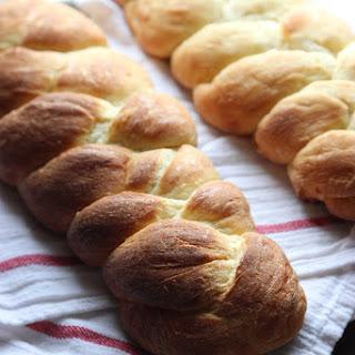 Swiss Braided Bread