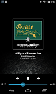 Grace Bible Church- screenshot thumbnail