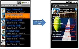 Screenshot of Grand Slam Champions