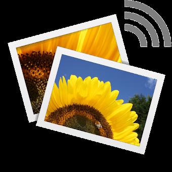 Digital Photo Frame Premium