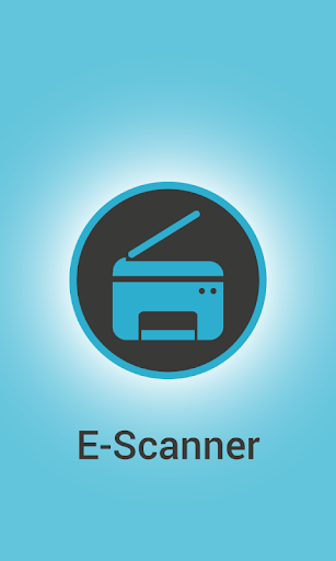 E-Scanner