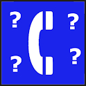 City State ID on incoming call icon