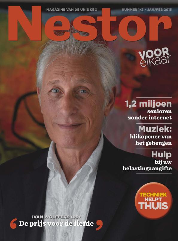 Nestor - screenshot