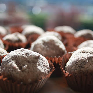 Vanilla Truffles Recipes.