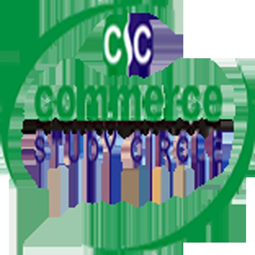 Commerce Study Circle (CSC) 教育 App LOGO-硬是要APP