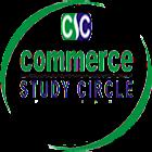 Commerce Study Circle (CSC) icon