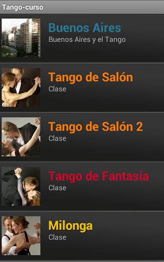 Tango-curso es