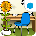Escape Room of Flower forGREE logo