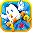 Kids math 2 - Kinder Mathe icon