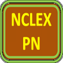 NCLEX-PN (LPN) Q&A Exam Prep logo