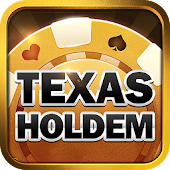 Texas Holdem - Golden Poker
