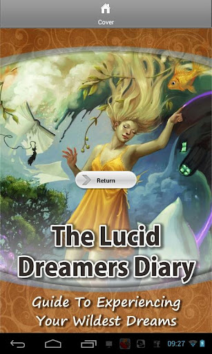 The Lucid Dreamers Diary
